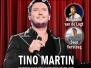 Artiestenparade Tino Martin 12 maart 2018