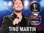Tino Martin 16 maart 2019